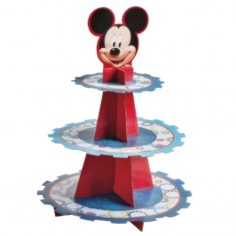 Cupcake Stand de Mickey Mouse
