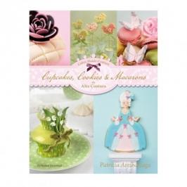Cupcakes, Cookies y Macarons de Alta costura