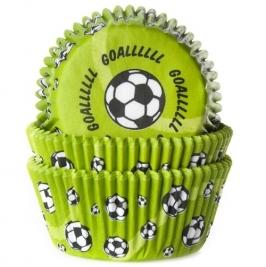 Cápsulas Cupcakes HoM Goal