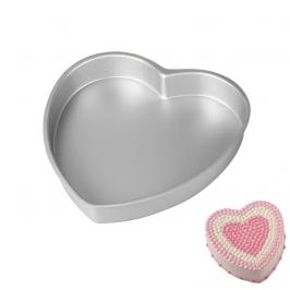 Molde para Hornear Corazón