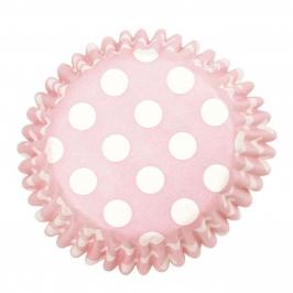 Cápsulas Pink Polkadots Culpitt