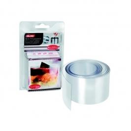 Rollo PVC para pastelería 20 mts x 4,5 cm