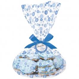 Cookie Bag Kit Snowfall