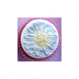 Cupcake top Daisy Gerbera