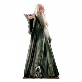 Decoración Photocall Lord Dumbledore 185 cm