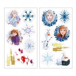 Decoración Comestible Frozen 2 (14 Diseños)