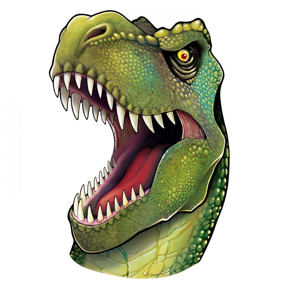 Decoración de Pared Dinosaurio 85 cm