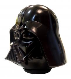 Decoración para tarta Darth Vader