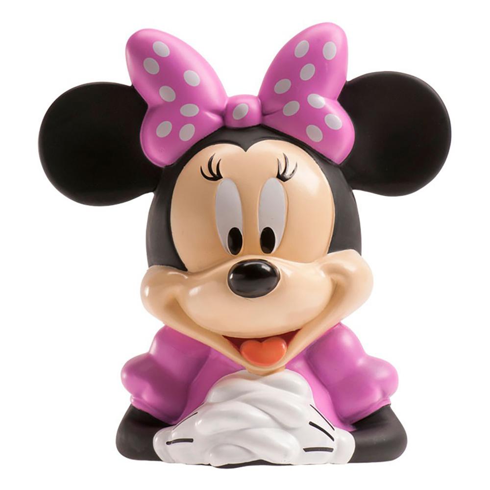 Decoración para tartas Minnie 18cm