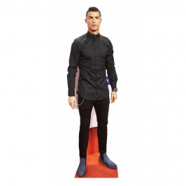 Decoración Photocall Cristiano Ronaldo 180cm