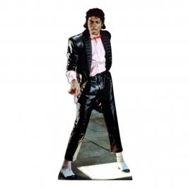 Decoración Photocall Michael Jackson 178 cm