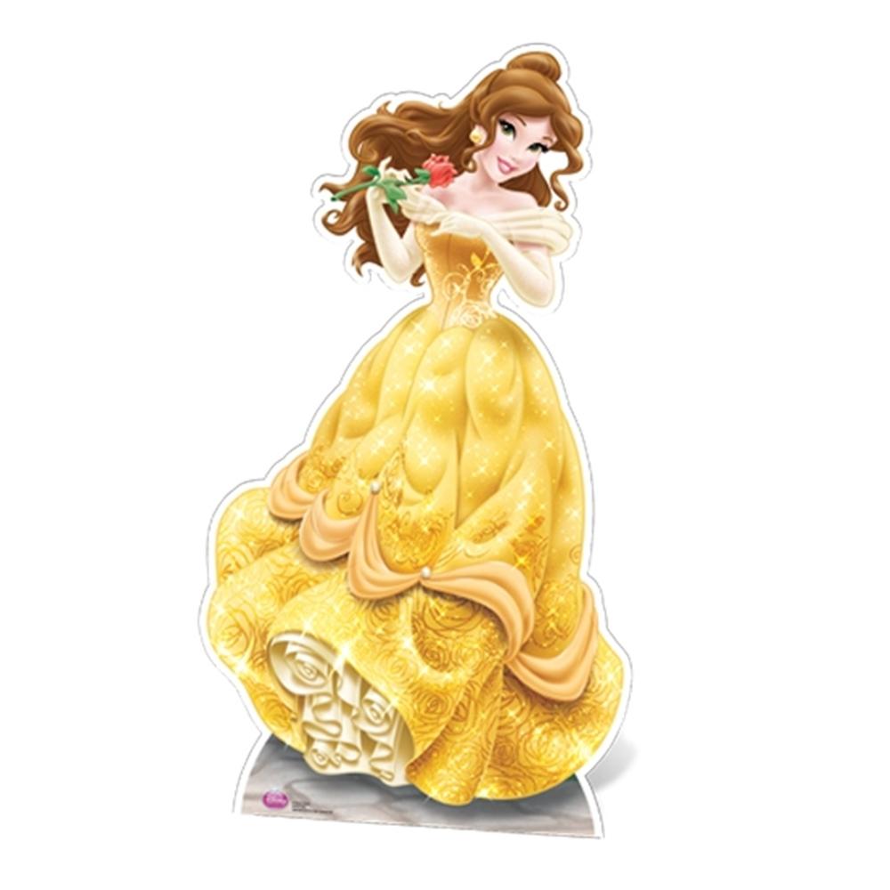 Decoración Photocall Princesa Bella 163 cm