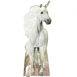 Decoración Photocall Unicornio 185 cm
