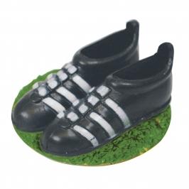 Decoración Zapatillas de Fútbol