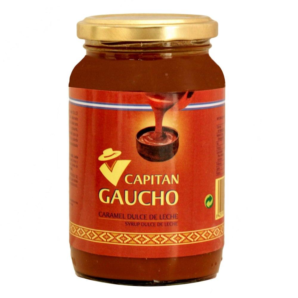 Dulce de leche Capitan Gaucho 450gr