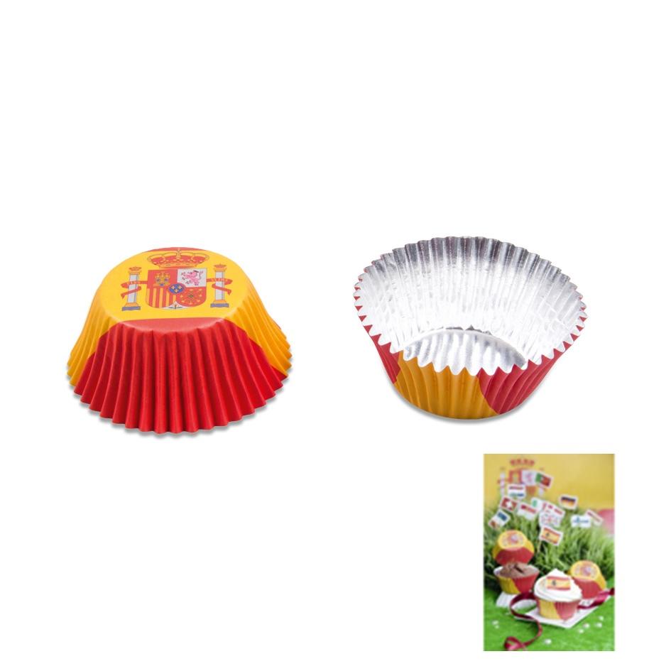 Cápsulas para Cupcakes España