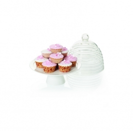 Cake Stand 25 cm Kitchen Craft