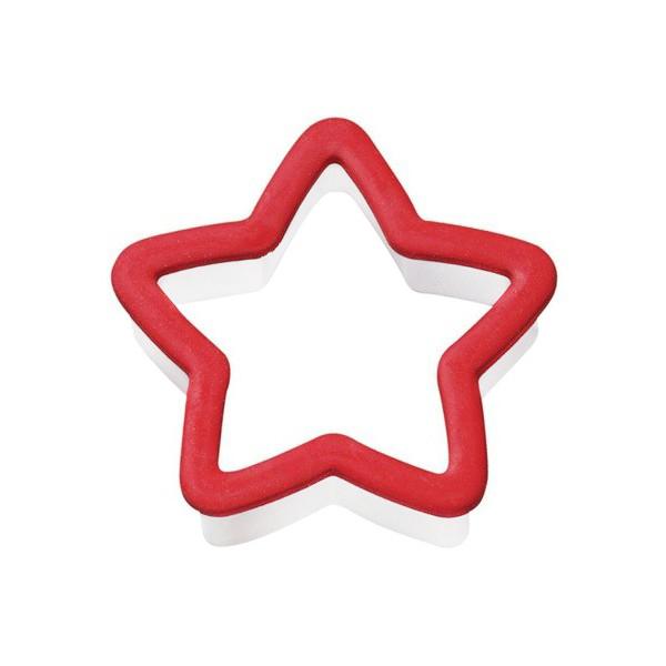 Cortador de Estrella 5 Puntas