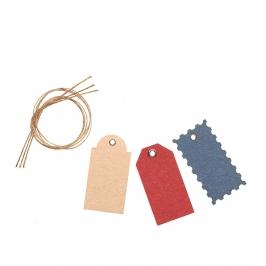 Pack 15 Etiquetas Home Made