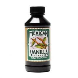 Extracto de Vainilla Mexicana 118 ml