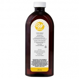 Extracto incoloro de vainilla Wilton 236 ml