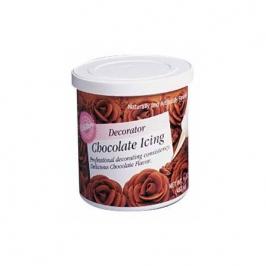 Glaseado de chocolate listo para usar