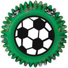 Cápsulas Wilton soccer Ball Wilton