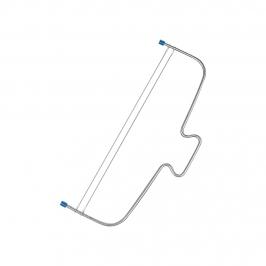 Nivelador de tartas doble corte 32 cm