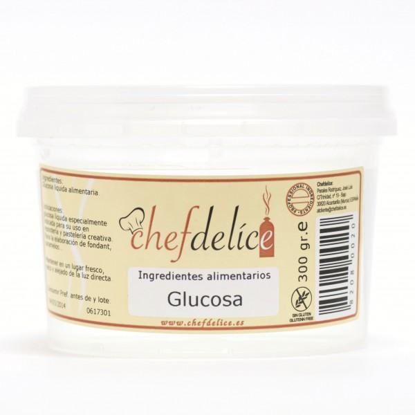 Glucosa Líquida Chef Delice 300 gr