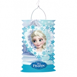 Farolillo de papel Frozen