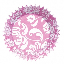 Cápsulas elegance white & pink
