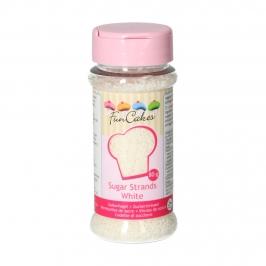 Fideos de Azúcar Blancos 80 gr