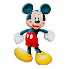 Figura Decorativa Mickey 140 cm