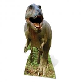 Figura Decorativa Tyrannosaurus Rex 190cm