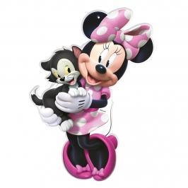 Figura Minnie Gato