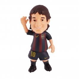 Figura para tarta Messi saludando - My Karamelli