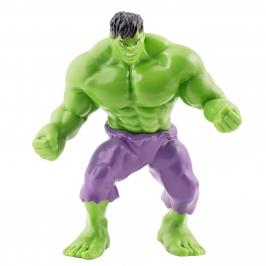 Figura para tarta Los Vengadores Hulk - My Karamelli