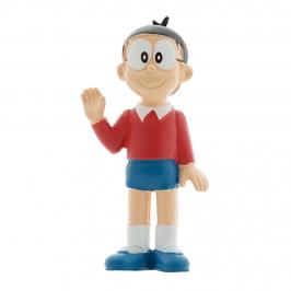 Figura para tarta o pastel de cumpleaños del personaje Nobita de Doraemon de 7 cm