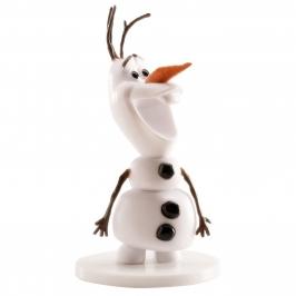 Figura para tarta Olaf Frozen