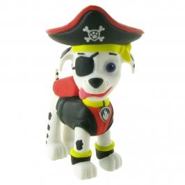 Figura para tarta Patrulla Canina Marshall