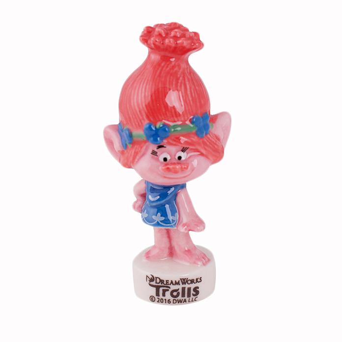 Figura para tarta Poppy Trolls - My Karamelli