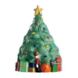 Figura para Tarta Árbol de Navidad