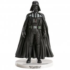 Figura para tarta Star Wars Darth Vader 8cm