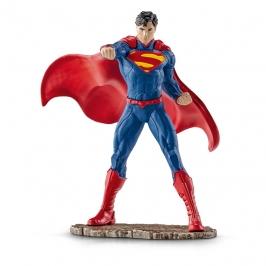 Figura para tarta Superman peleando