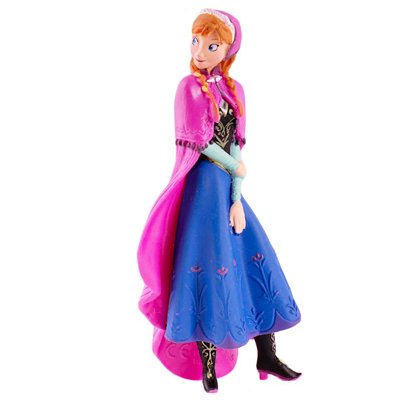 Figura para tartas Anna Frozen - My Karamelli