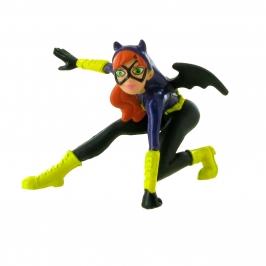 Figura para Tartas Batgirl