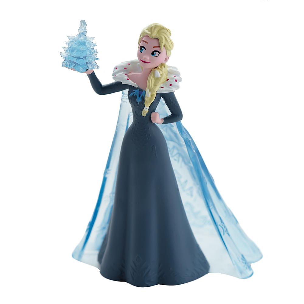 Figura para Tartas Elsa Frozen 10,5 cm