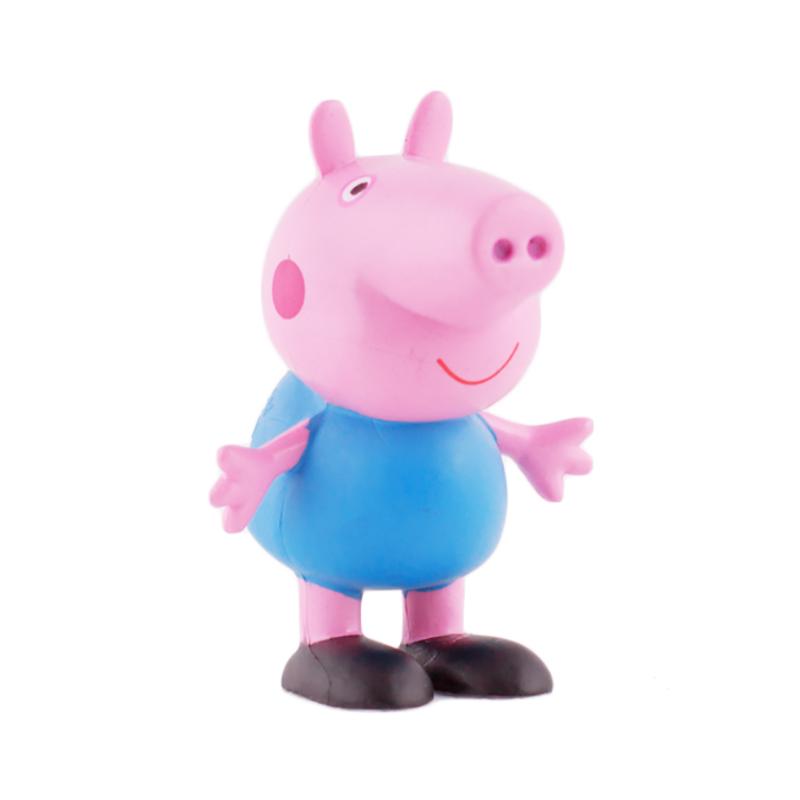 Figura para tartas George Peppa Pig - My Karamelli