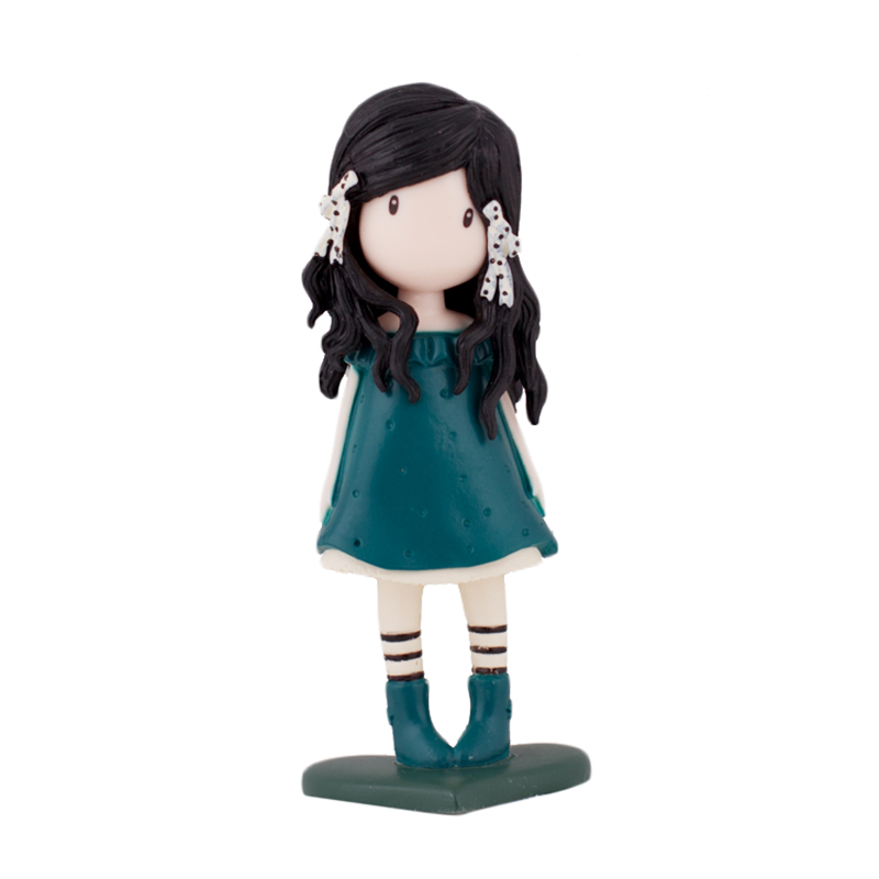 Figura para Tartas Gorjuss modelo E - My Karamelli