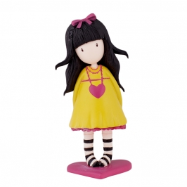 Figura para Tartas Gorjuss Modelo H - My Karamelli